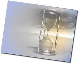 blue-hourglass